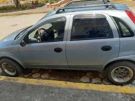 Chevrolet corsa evolution  1.8