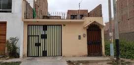 remato casa en monterrico 1 etapa area 120 m2 saneado 1 piso 3 dormitorios oferta  82.000 dolares