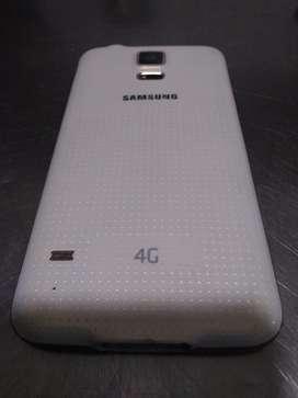 Vendo Galaxy S5 Grande Buen Estado