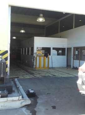 Alquiler galpones 4500m2 , el mejor punto industrial de Mendoza, Acceso Sur y Rodriguez PeÃa.
