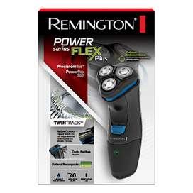 Afeitadora Rotativa Remington Power Series Flex Plus