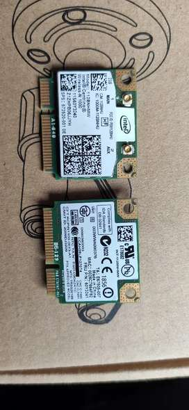Tarjeta WIFI Wireless‑N 1000 Para portátil