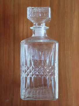 Botellón  Whisky VINTAGE