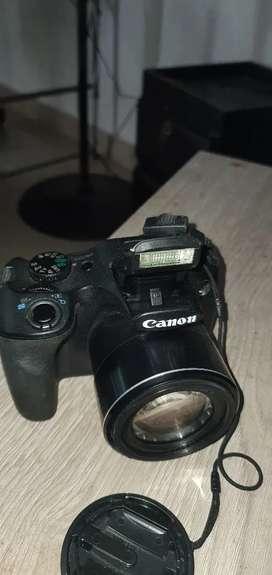 Canon  sx530HS