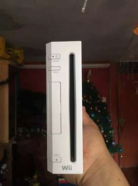 Nintendo Wii (No incluye caja)