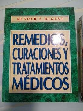 Reader's Digest Libros