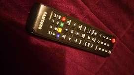 Control tv samsung original