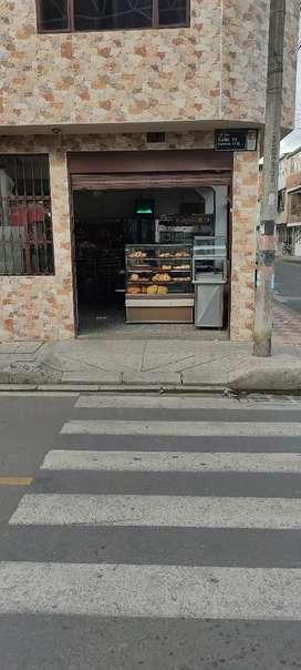 Panadería En Funza.