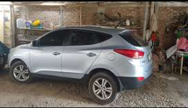 Vendo camioneta Hyundai Tucson