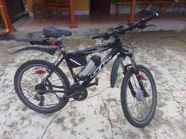 Bicicleta electrica de 350 w eosgreen.c