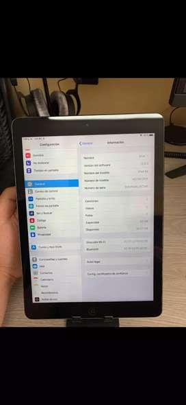 iPad Air 32gb en buen estado o cambio