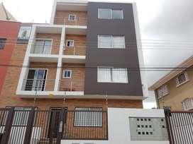 En Venta bonito Departamento Duplex excelente ubicacion  Totoracocha