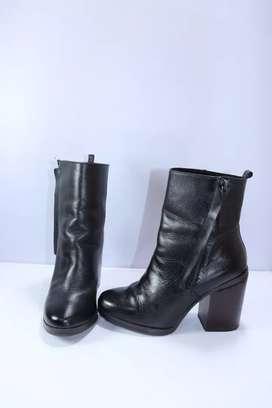 Venta Zapatos Stradivarius talla 36 cuero