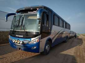 Se Vende Bus Scania