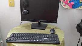 Vendo computador de mesas empresarial 10de10 en muy buen estado