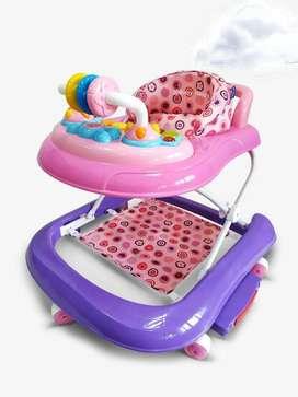 Andador de bebés