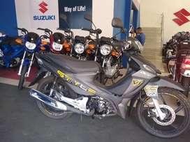 Suzuki Viva R Style Mod 2022