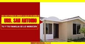 Venta de casas en Urb. Privada San Antonio ubicado en Vía Samborondón