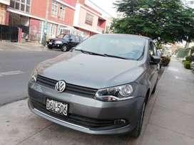 Volkswagen Gol Voyage Confort Sedan Super Conservado con 67 000 km REALES  8300 DOLARES