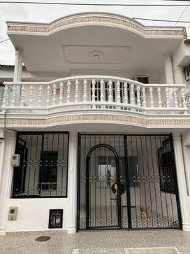 Arriendo Casa La Vega Oriental