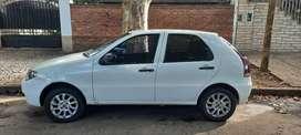 Vendo Fiat Palio 2013. Escucho ofertas