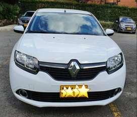 Renault Logan Privilege AT 2016 ¡Págalo en cuotas bajas!
