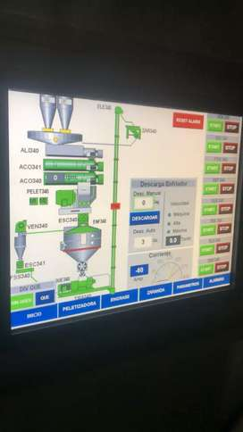 Automatizacion industrial tableros electricos