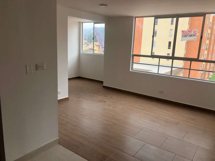 Lindo apartamento en Chia, para estrenar 0