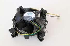Dispadores para LGA775 y socket 478
