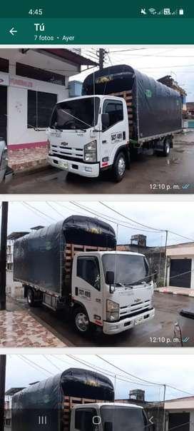 Venta  camion NQR Modelo  2015