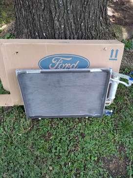 Radiador evaporador Ford