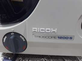 Proyector Super 8 Ricoh Trioscope 1200 S