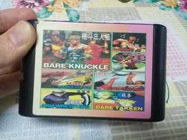 Sega Juegos7 Perfecto