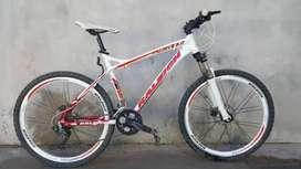 Bicicleta MTB Raleigh Mojave 5.0 Rod. 26