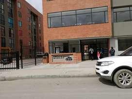 Se arrienda apartamento primer piso conjunto huertas Soacha $450.000