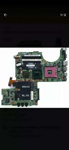 Mainboard Dell XPS M1330