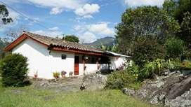Finca en Pacho, Cundinamarca