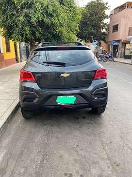 Venta de ocasión Chevrolet ónix active 2020 Dual (GLP_ gasolina)
