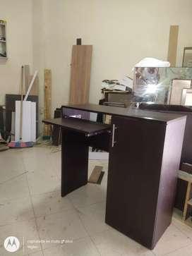 escritorios fabricados en RH