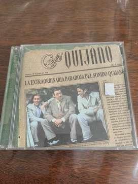 Café Quijano La extraordinaria paradoja del sonido Quijano