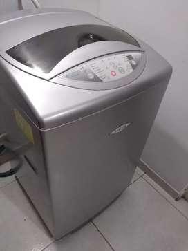 Lavadora Haceb 19 lbs
