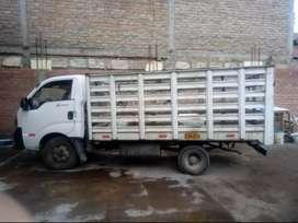 Se vende camion Kia 3000