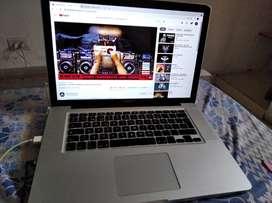"MacBook pro 15"" leer descripcion"
