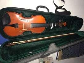 Se vende violin en buen estado