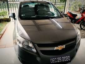 Vendo hermoso Chevrolet Sail Ls