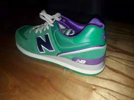 Zapatillas New Balance 574 TALLE 43