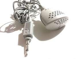 Microfono original Apple en perfecto estado