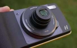 Motorola Hasselblad True Zoom Camara Para Moto Z Droid, Moto
