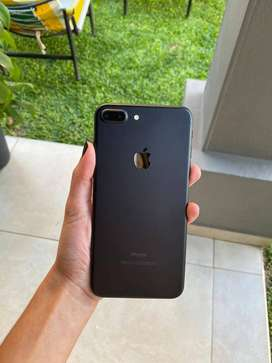 Vendo Iphone 7 plus 32 gb