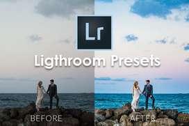 1000 presets para adobe lightroom